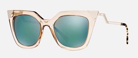 جدیدترین عینک های افتابی